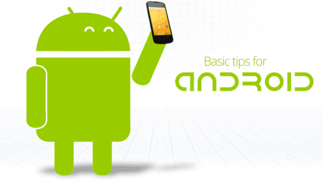 Tips for building a successful Android App-Blog